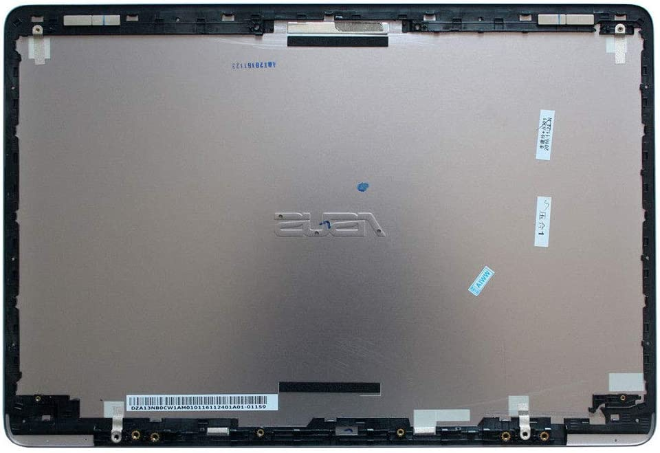 New Laptop Replacement LCD Top Cover Case Fit Asus UX330 UX330CA UX330UA 13NB0CW2AM0101 A Shell