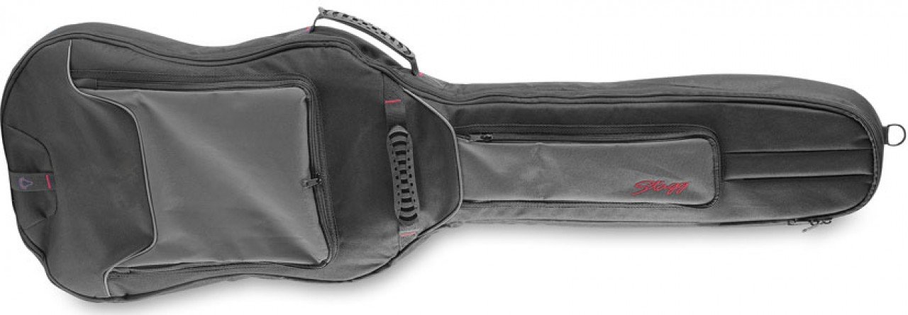Stagg STB-GEN20UE General 20 Series Standard Gigbag for Electric Guitar STB-GEN 20 UE
