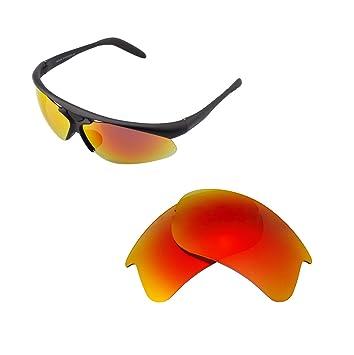 Repuestos Walleva para gafas de sol Bolle Vigilante., Fire ...