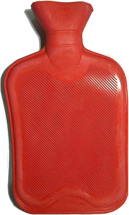 Bolsa Térmica Para Compressa água Quente Dor Cólica 1800 Ml Br