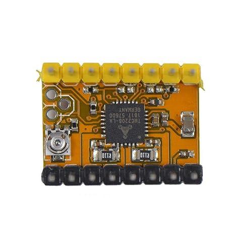 ERYONE 2xTMC2208 Stepper Motor Driver TMC2100 MKS replace for 3D Printer