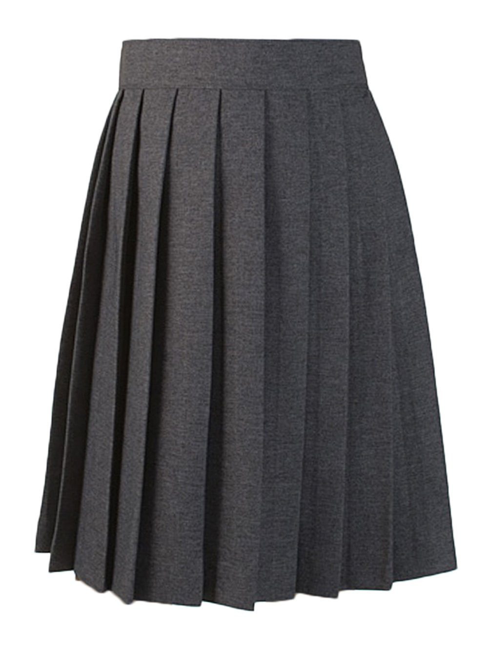 French Toast Big Girls' Jana Pleated Skirt