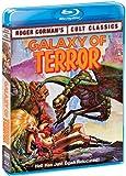 Galaxy Of Terror: Roger Corman's Cult Classics [Blu-ray]