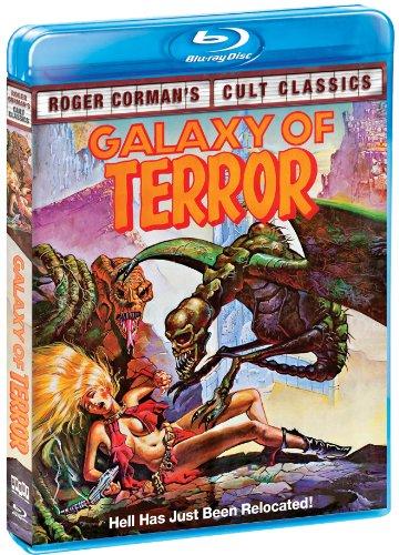 Galaxy Of Terror: Roger Corman's Cult Classics