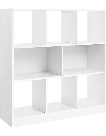 Amazon.es: Armarios y estanterías de oficina, archivadores ...