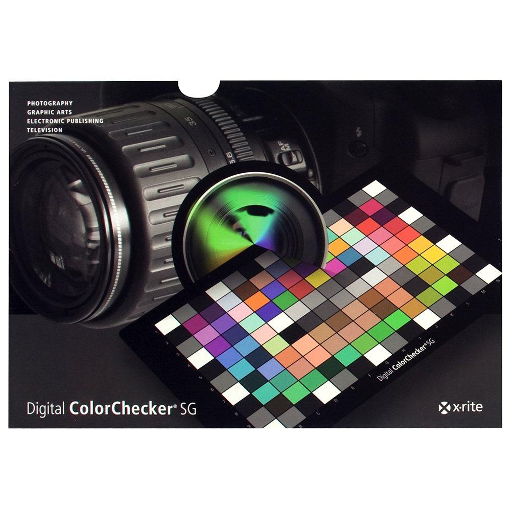 MSCCC X-Rite ColorChecker Classic