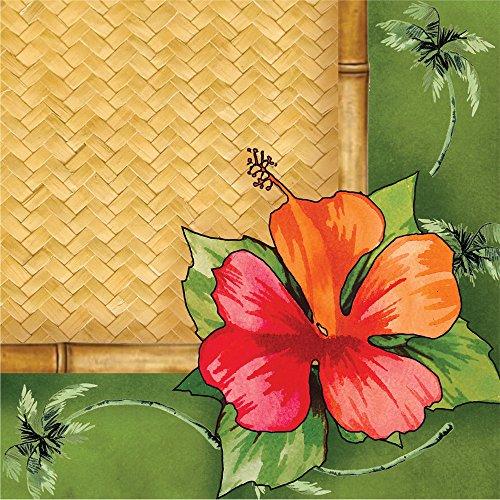 Creative Converting Cocktail Napkins Bamboo