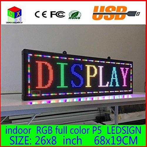 8 Panel Display - 4
