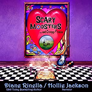 Scary Modsters...and Creepy Freaks Audiobook