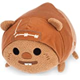 Star Wars Wicket Ewok ''Tsum Tsum'' Plush - Medium - 11 Inch 412347847352