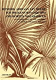 Hendrik Adriaan van Reede tot Drakenstein (1636-1691) and Hortus Malabaricus : A Contribution to the History of Dutch Colonial Botany, Heniger, J., 906191681X