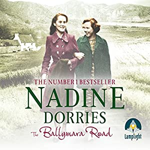 The Ballymara Road Audiobook