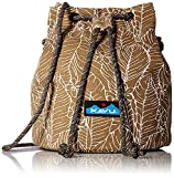 KAVU Bucket Bag, Palmetto, One Size