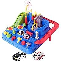 Tianbi Auto Speelgoed Stad Redding Technische Voertuigen Speelsets Auto Avontuur Speelgoed Voorschoolse Educatief…