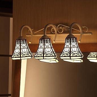 lámpara de mesa de maquillaje cuarto de baño/ lámpara de ...