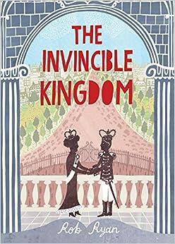 Book The Invincible Kingdom