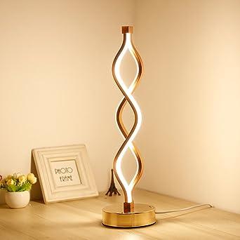 Fantastisch Neixy   Moderne Minimalistische Kunst LED Tischlampe Mode Hochzeit Schlafzimmer  Dekoration Kreative Schreibtisch Tischleuchte Hohe Helligkeit