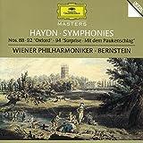 Haydn: Symphonies 88, 92, 94