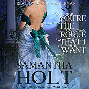 You're the Rogue That I Want Audiobook