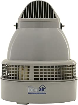 IDEAL AIR 700860 Commercial Grade