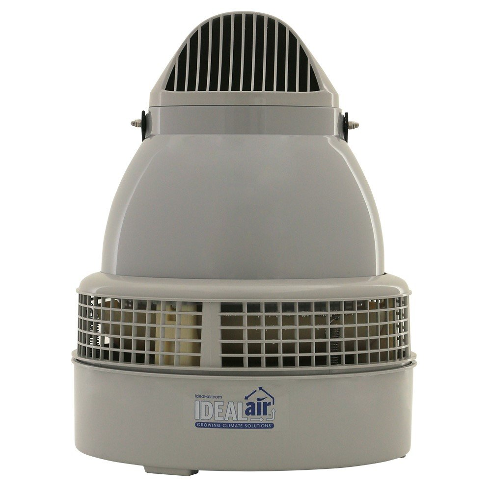 Ideal-Air Commercial Grade Humidifier - 75 Pints (48/Plt)