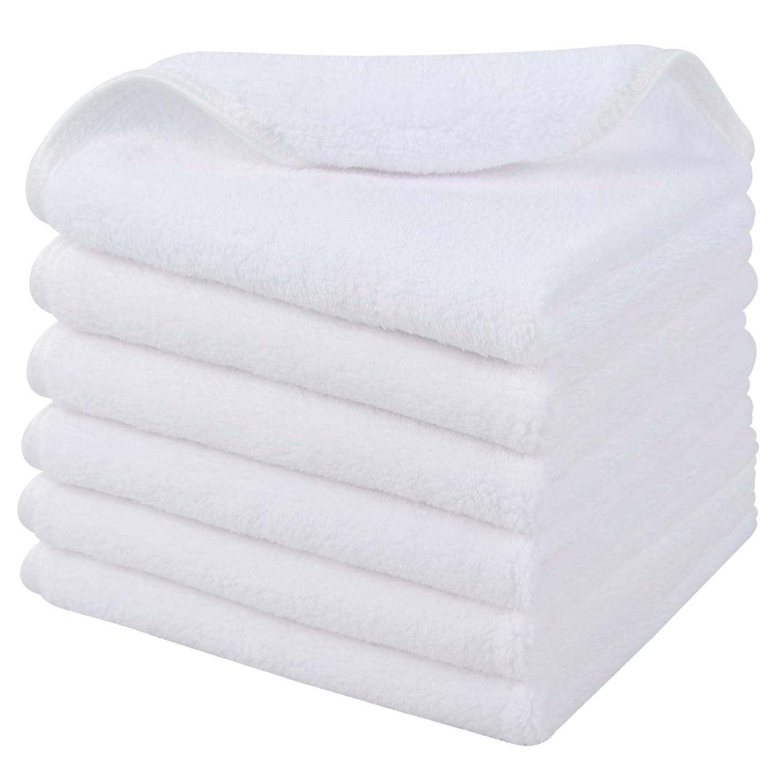 large washable washroom child Washcloth baby unit