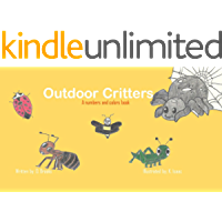 Outdoor Critters: a numbers and colors book