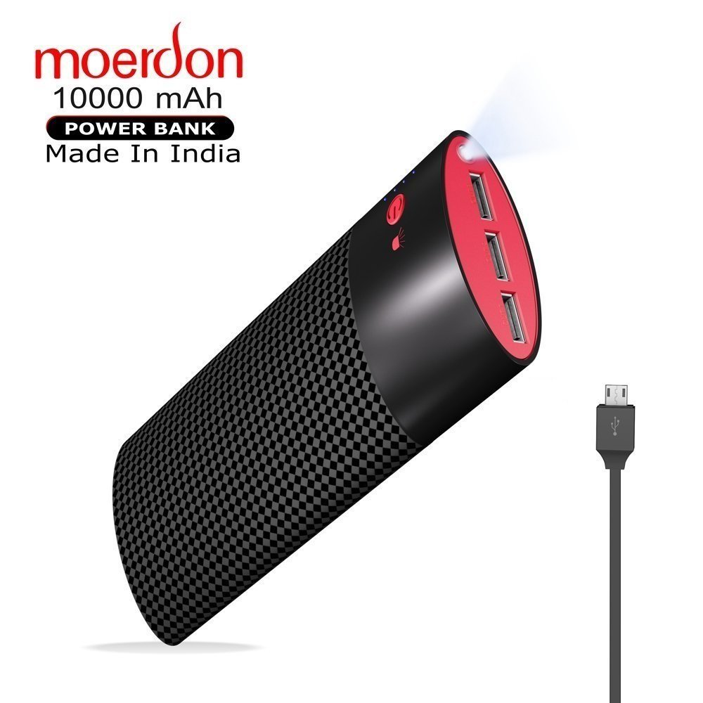 Best Power Bank under 1000 Rs in India - Top Portable charges 2018