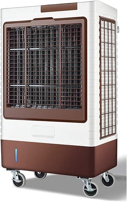 MAZHONG FANS 12000 Volumen de aire Volumen de aire grande Ventilador frío Ventilador del aire acondicionado Ventilador de refrigeración industrial Aire acondicionado de refrigeración por agua comercia: Amazon.es: Coche y moto