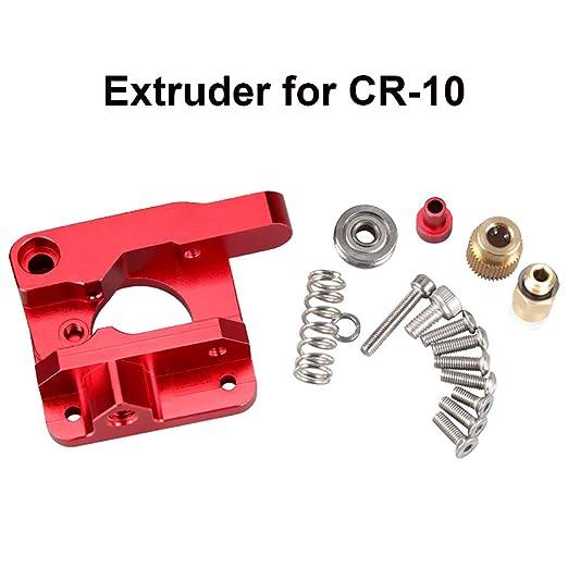 Extrusora CR10, extrusor Ender 3, piezas de impresora 3D de ...