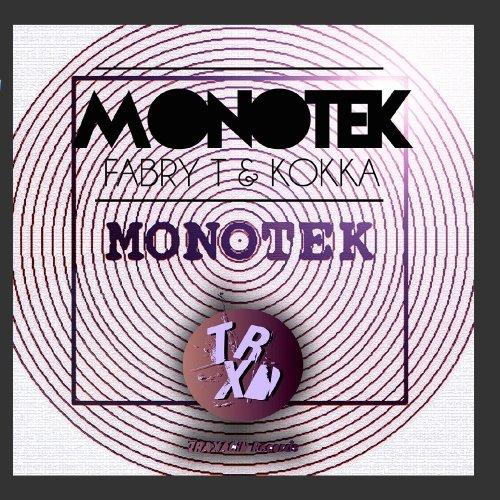 Monotek - EP