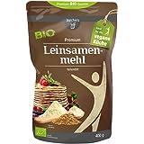 borchers bff Bio Leinsamenmehl teilentölt 400 g