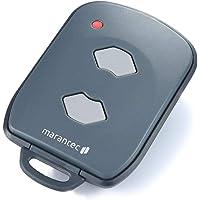 Marantec Digital 392 mini handhållen sändare 868 MHz efterföljare digital 302 313 321 trådlös sändare fjärrkontroll…