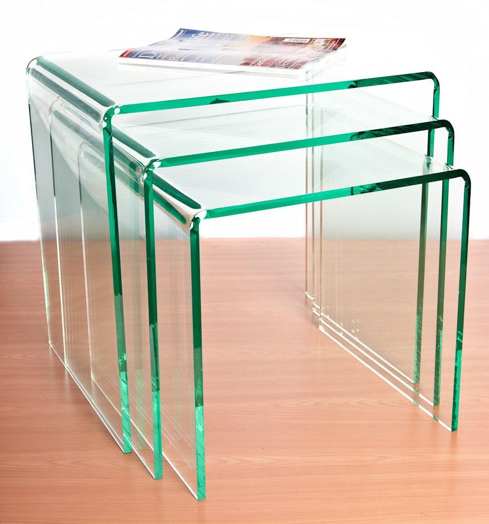 Wrights Plastics GPX - Tavoli a incasso in silicone acrilico, effetto vetro Wrights Plastics Ltd