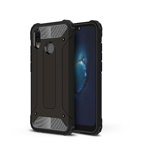 telefono cellulare in offerta p20  OFU® Per Huawei P20 lite TPU Custodie e cover,Guscio di telefono ...