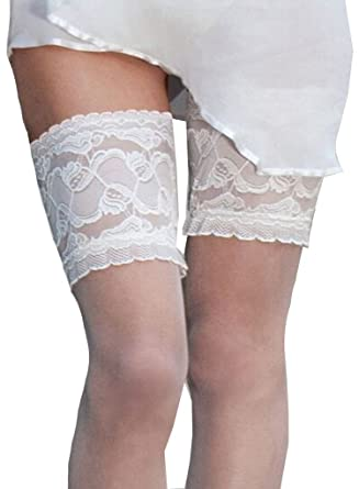 d19ecf0f98b Couture Bridal Soft   Sheer Lace Top Hold Ups - Hosiery Outlet ...