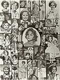 Shirley Temple Rare Collage Photo Art Hollywood Movie Star Photos 8x10