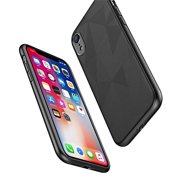 Amazon Com Iphone Xr Case Iphone 10 R Case Free Iphone Xr Screen