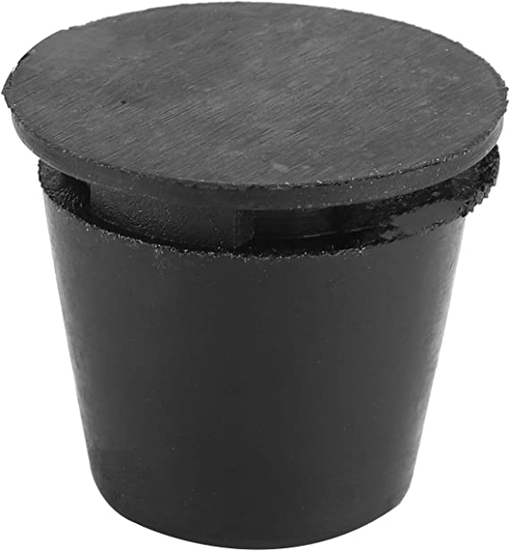 Black Hood Cushion Bonnet Stop Rubber Pad 74175‑SJA‑000 for Honda Civic//City//CRV