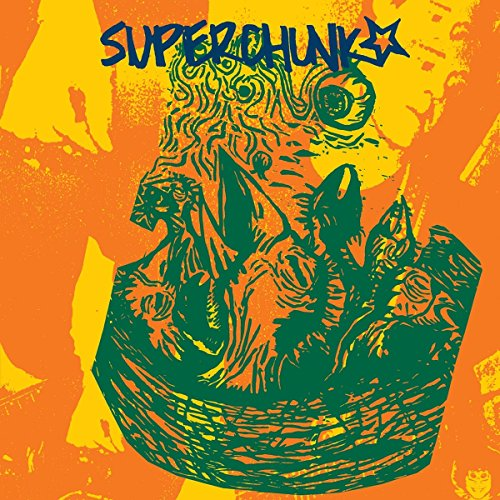 Vinilo : Superchunk - Superchunk (Digital Download Card)