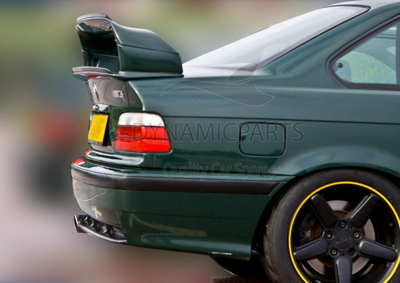 1990-2000 Rear Trunk Boot Spoiler For 3 Series E36 M3 GT Class II 2