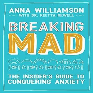 Breaking Mad Audiobook