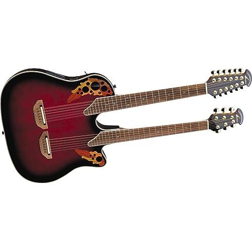 double neck guitar. Black Bedroom Furniture Sets. Home Design Ideas