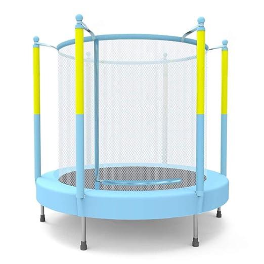 Trampolines de exterior Cama elástica para niños con red ...
