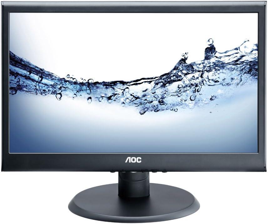 AOC E950SWDA - Monitor: Amazon.es: Informática