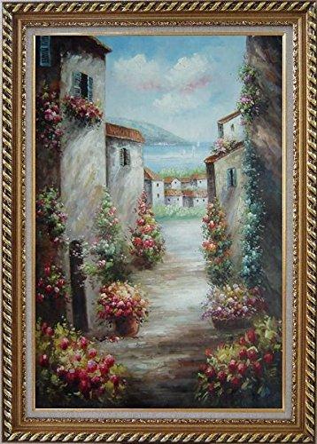 BeyondDream Framed Oil Painting 36