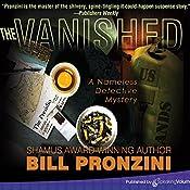 The Vanished: The Nameless Detective, Book 2 | Bill Pronzini
