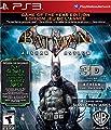Batman: Arkham Asylum (Game of the Year Edition) - Playstation 3