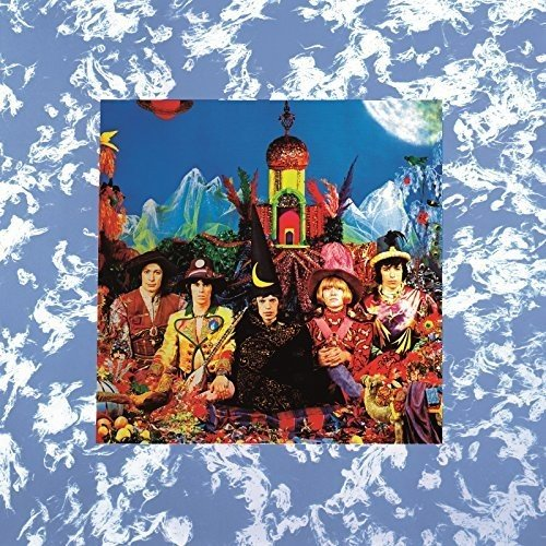 SACD : The Rolling Stones - Their Satanic Majesties Request (50th Anniversary) (Limited Edition, Hybrid SACD, With Book, Remastered, Japan - Import)
