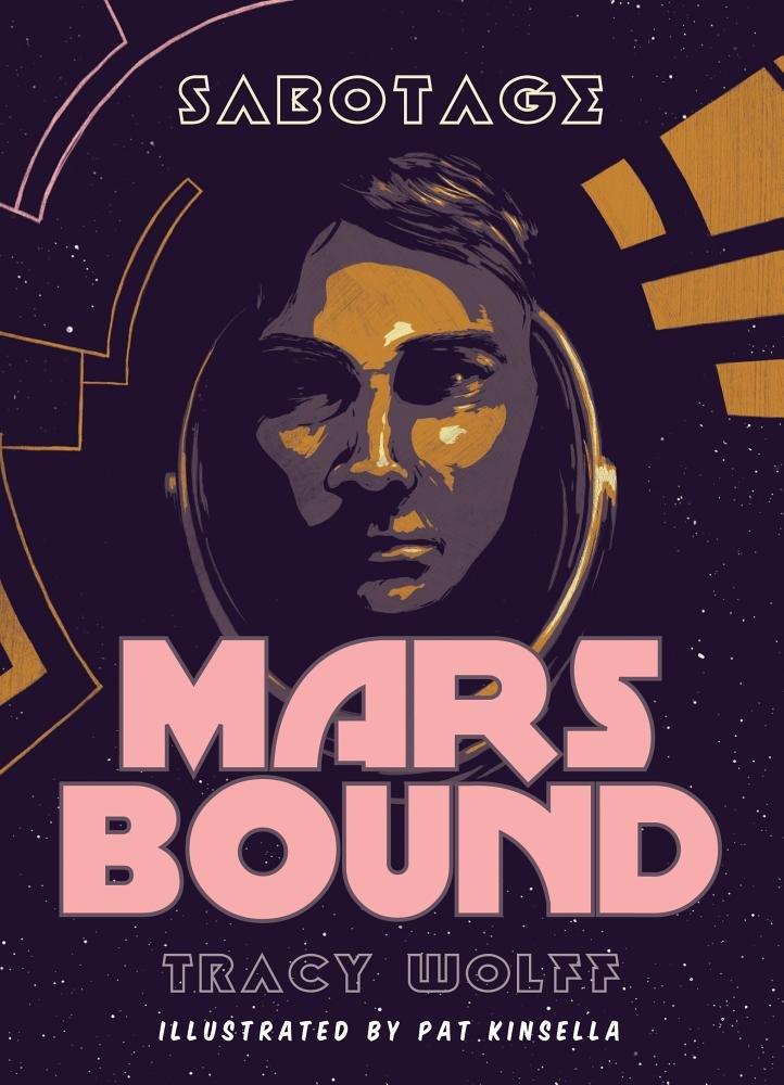 Book 2: Sabotage (Mars Bound) PDF